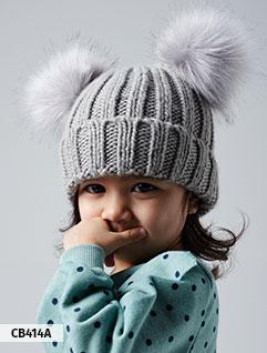 Kids Caps & bonnets
