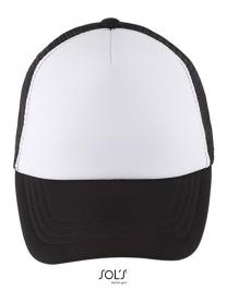 Bubble Kids Cap