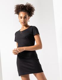 Women`s T-Shirt Dress
